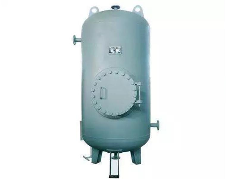濟南壓力容器